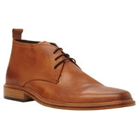 Dune Montenegro Formal Leather Boots