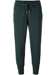 Adidas By Stella Mccartney Classic Joggers Green