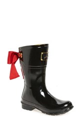 Joules Women's Evedon Short Rain Boot