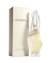 Donna Karan Cashmere Mist Eau De Toilette Spray 3.4 Oz. No Color