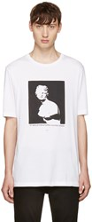 Blk Dnm White 20 T Shirt