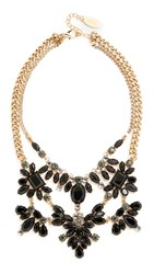 Adia Kibur Harper Necklace Black