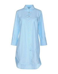 Barba Shirts Shirts Women Sky Blue