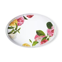 Kate Spade Serving Tray Patio Floral