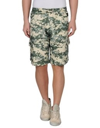 Iuter Bermudas Dark Green