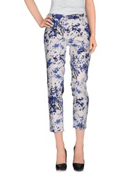 Altea Trousers Casual Trousers Women White