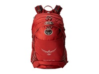 Osprey Escapist 25 Cayenne Red Backpack Bags