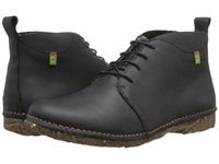 El Naturalista Angkor N974 Black 1 Women's Lace Up Boots