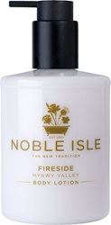 Noble Isle Fireside Body Lotion Colorless