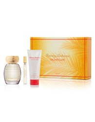 Tommy Bahama Island Life For Her Fragrance Set 107.00 Value No Color