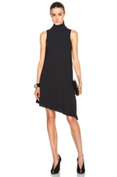 Camilla And Marc Clifftop Dress In Black