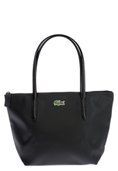Lacoste Tote Bag Black
