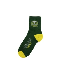 For Bare Feet Portland Timbers Ankle Tc 501 Socks