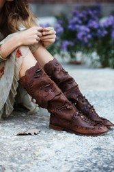 Free People Womens Revival Moccasin