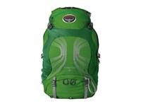 Osprey Stratos 34 Pine Green Backpack Bags