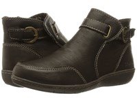 Skechers Washington Spokane Chocolate Women's Boots Brown