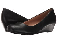Chinese Laundry Dl Marching Black 2 Women's Wedge Shoes