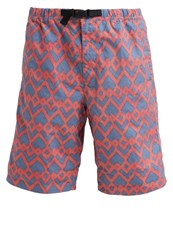 Gap Hiker Shorts Orange