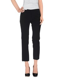 Vanessa Bruno Trousers Casual Trousers Women Black