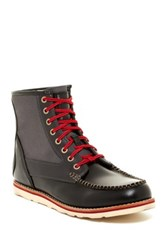 Timberland Abington Haley Mid Boot Wide Width Available Black