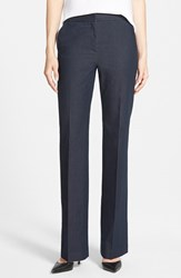 Women's Halogen Stretch Denim Trousers