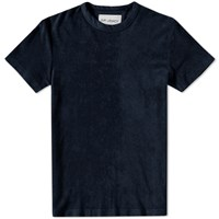 Our Legacy Perfect Tee Blue