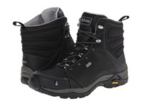 Ahnu Montara Boot New Black Women's Hiking Boots