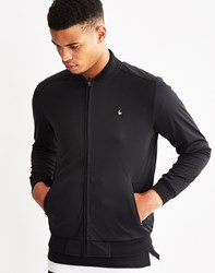 Le Coq Sportif Domia Zip Through Track Jacket