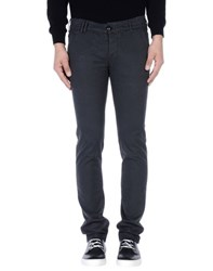 Cycle Trousers Casual Trousers Men Steel Grey