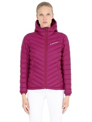 Peak Performance Frost Quilted Ski Down Jacket