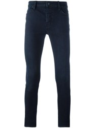 Neuw Slim Fit Jeans Blue