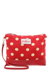 Cath Kidston Across Body Bag Berry Bordeaux