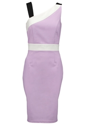 Paper Dolls Cocktail Dress Party Dress Lilac