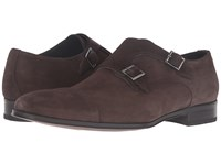 To Boot Grant T. Moro Otterproof Men's Lace Up Moc Toe Shoes Brown
