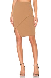 Bailey 44 Wallace Skirt Tan