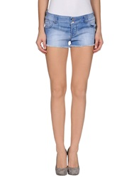 Jcolor Denim Shorts