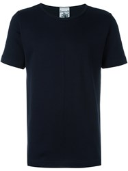 S.N.S. Herning 'Rite' T Shirt Blue