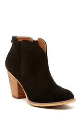 14Th And Union Stevie Lea Bootie Black