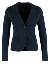 Evenandodd Blazer Dark Blue