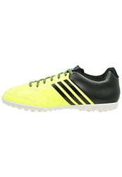 Adidas Performance Ace 15.3 Cg Astro Turf Trainers Solar Yellow Core Black Chalk White Neon Yellow