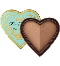 Too Faced Sweethearts Baked Luminous Glow Bronzer