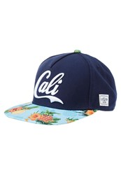 Cayler And Sons Cap Navy White Blue Dark Blue