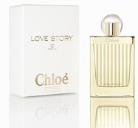 Chloe Love Story Shower Gel 200Ml
