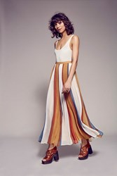 Free People The In Crowd Maxi Skirt