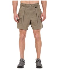 Columbia Big Tall Brewha Ii Short Sage Men's Shorts Green