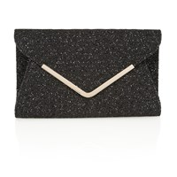 Lotus Catori Clutch Bags Black