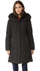 Mackage Leandra Coat Black