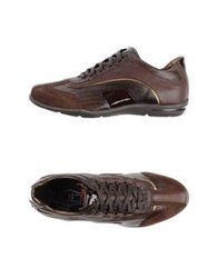 Cult Low Tops And Trainers Cocoa