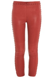 Isabel Marant Dayton Lace Up Legging