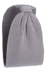 Collection Xiix 'Solid Basis' Knit Head Wrap